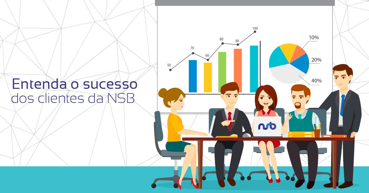 Entenda o sucesso dos clientes da NSB na redução de custos em Telecom?