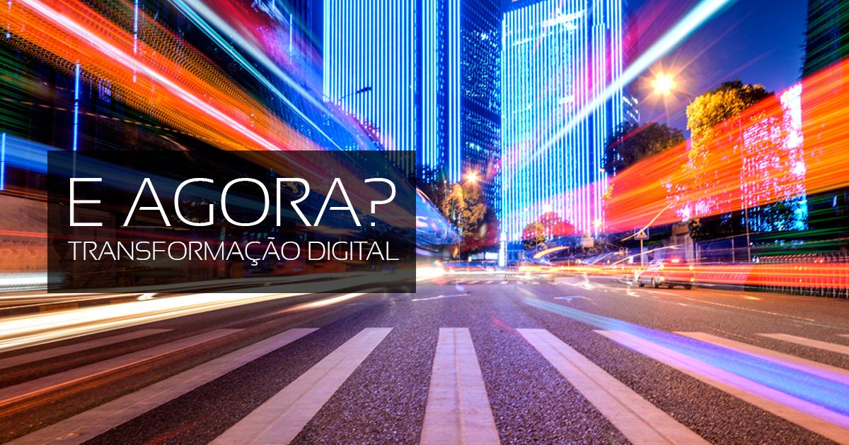 Transformação Digital nas Corporações