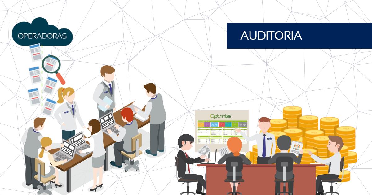 Sua empresa perde muito tempo auditando e contestando faturas de telecomunicações? Veja como uma plataforma de TEM (Telecom Expense Management) pode lhe ajudar neste processo.