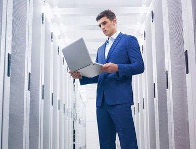 otimizar o desempenho equipamentos de rede