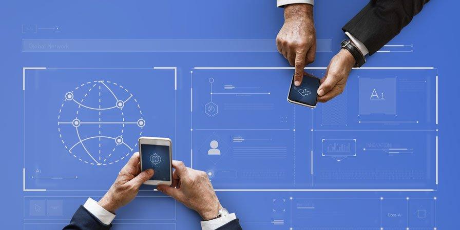 Dispositivos móveis - ITSM CM360 MDM