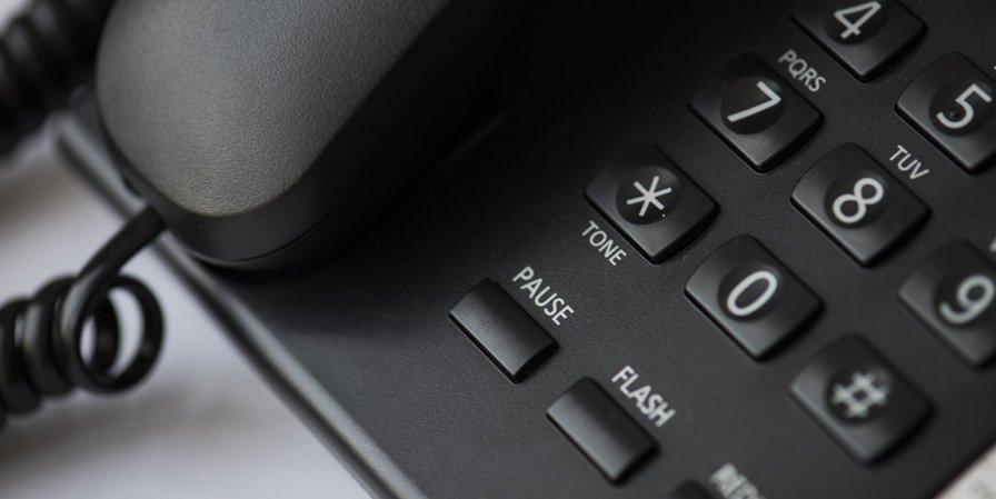 Telefonia Fixa - CM360: Tarifador