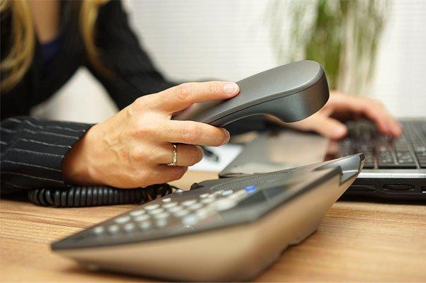 Medidas: Gestão de gastos com telefonia