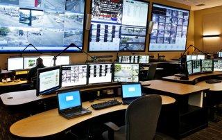 Como aperfeiçoar recursos e tempo com NOC Monitoramento 24x7