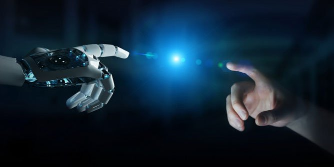 Automatize seu negócio