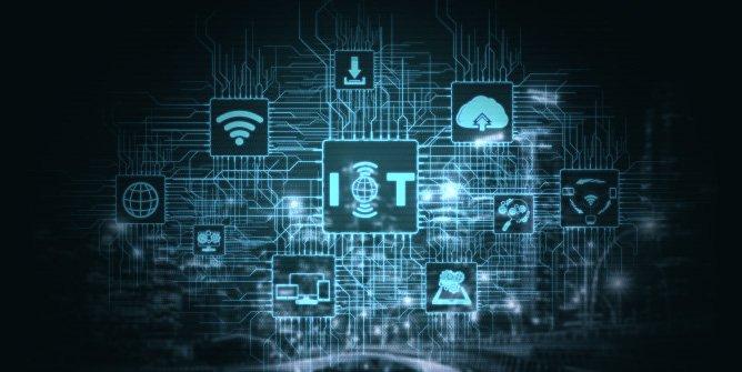 Impacto da IoT nas empresas