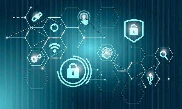 Invista na seguraça de dados