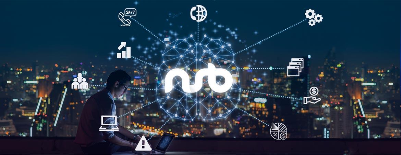 Gestão de infra estrutura e Telecom NSB