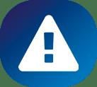 Icon Detecção de Problemas em Tempo Real