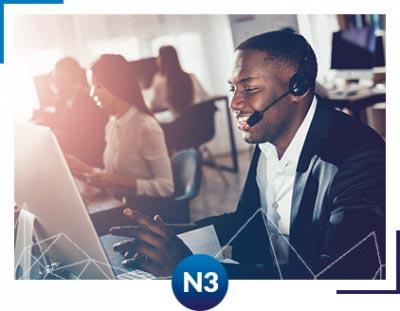 N3 – Nível Especialista