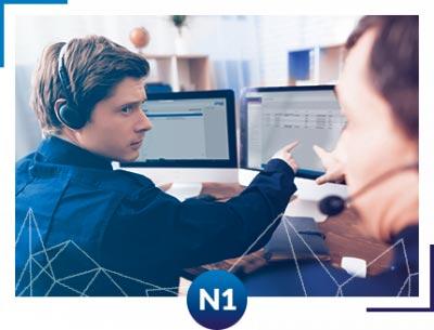 N1 – Nível Técnico