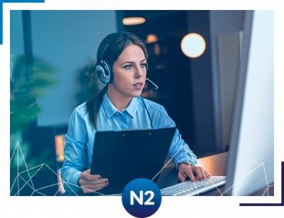 N2 – Nível Analista