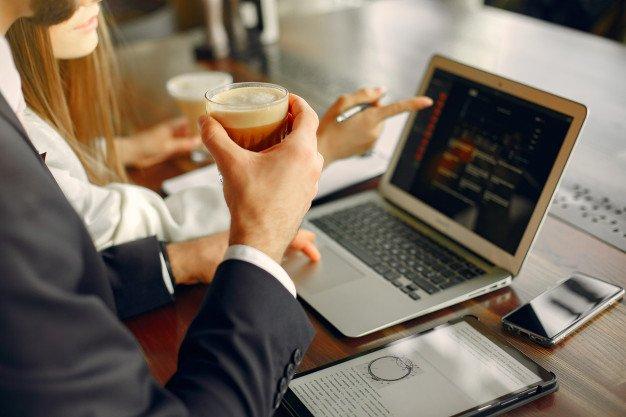 Transformação Digital - Gestão das empresas