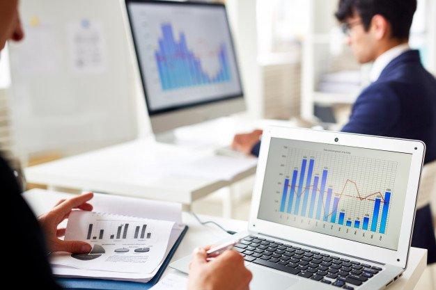 Análise de dados: a união de TI e Negócio