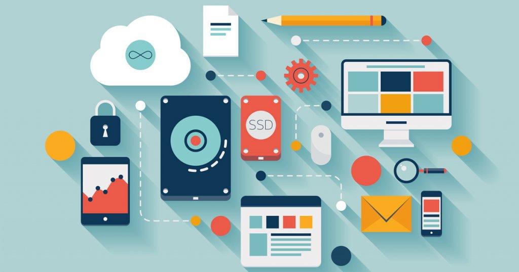 Como evitar paralisações e perdas de dados em TI