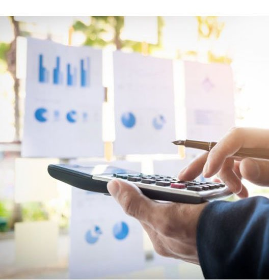 gestão de gastos