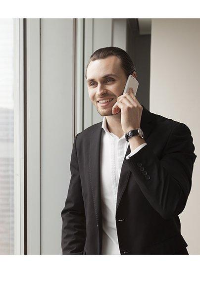 gestão de telecom