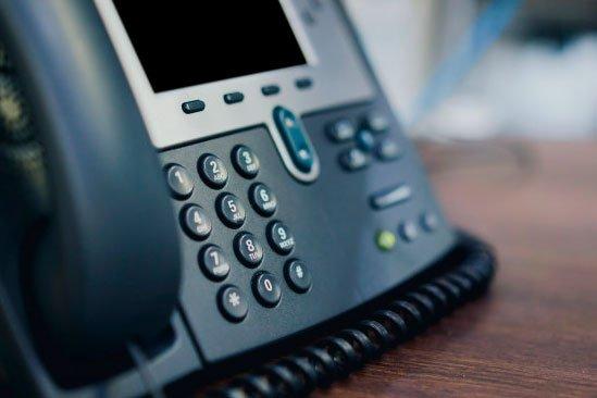 Telefone - ITSM CM360 TEM