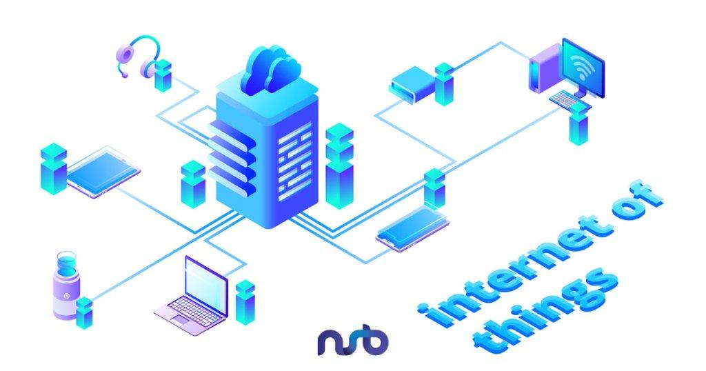 Monitoramento de IoT's