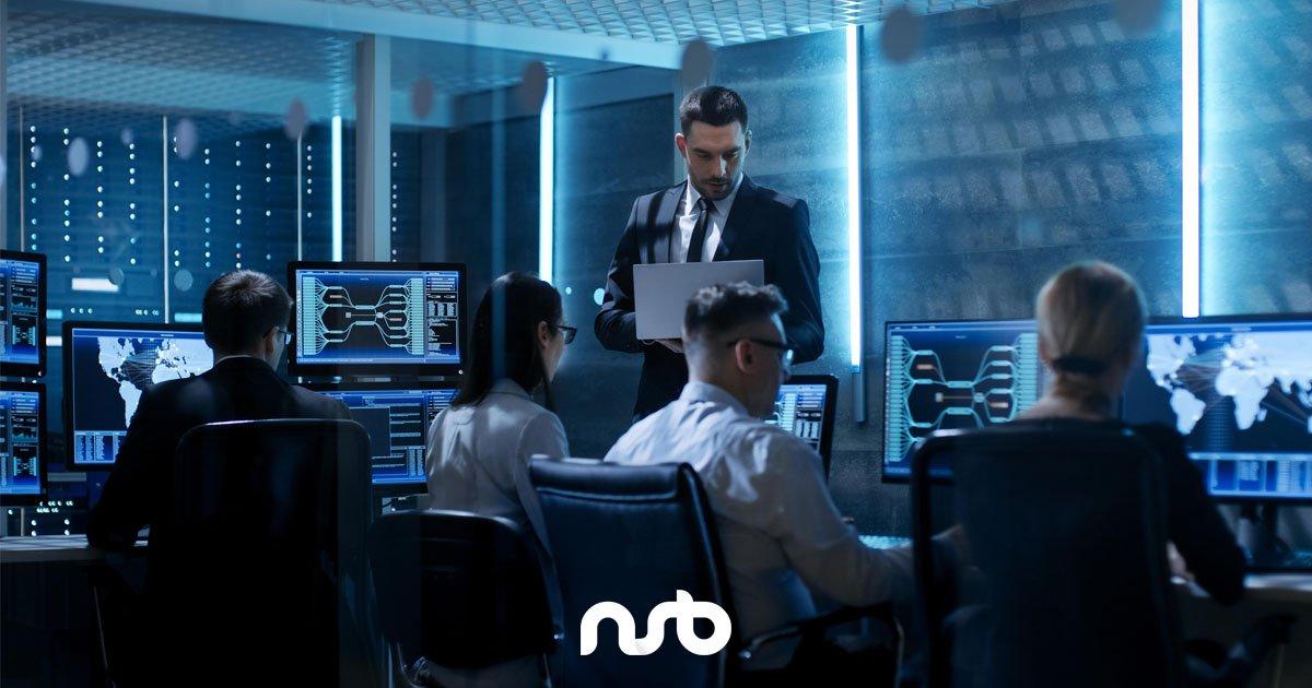 Segurança da Informação - ataques cibernéticos